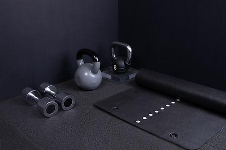 Gym Tools