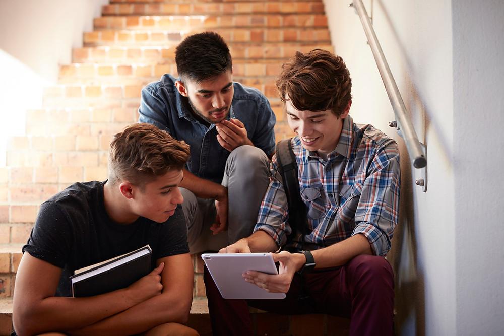 Éducateur pour adolescent difficile eduk pascal maquin