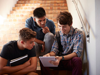 ReachOut's new student mental health tool launched to help thousands of young Aussies starting high