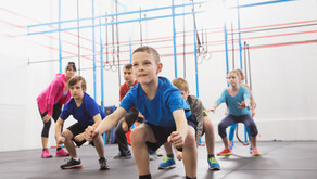 Exercise During Class May Improve Learning
