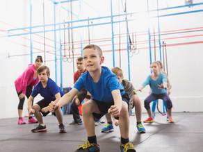 Conheça os benefícios da Iniciação Esportiva Infantil do TCP