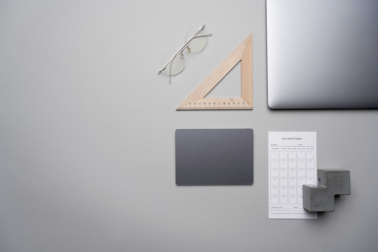 Grey Theme Objects