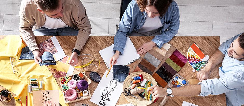 Yaratıcı Sanatlar