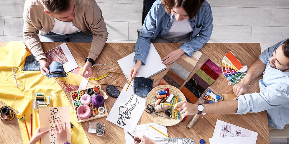 Artes y Manualidades (Kids Crafts) - a partir del 2º hasta el 4º grado (grades 2-4)
