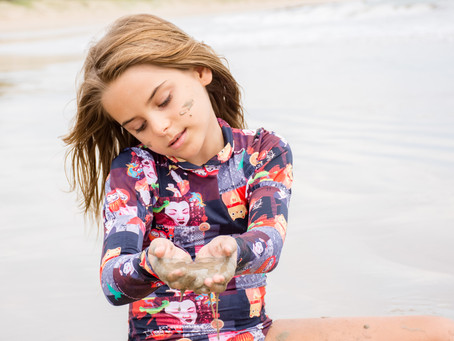 幼少期の家族機能低下が脳の構造変化を起こす?