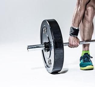 Heavy Weightlifter
