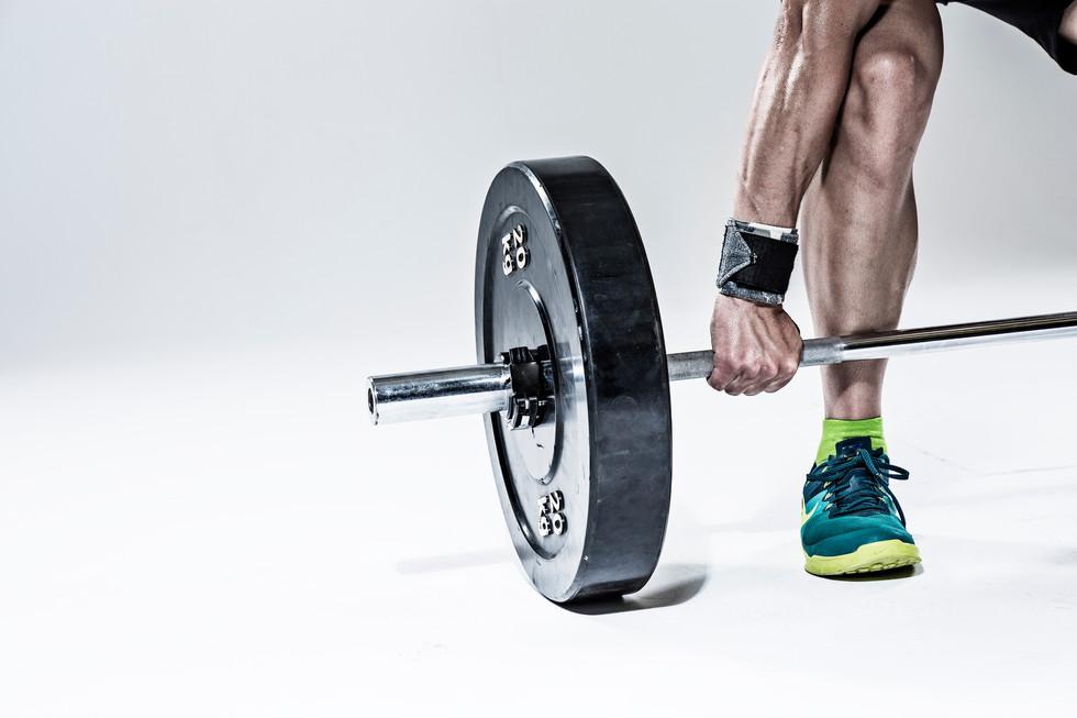 personal trainer muskelaufbau