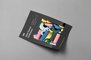 Impressão de folder, flyer e panfletos