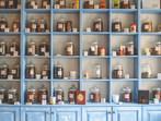 Targeted Health Benefit Tea