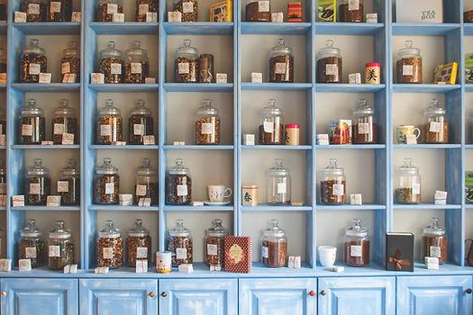 Food Explorer Spices