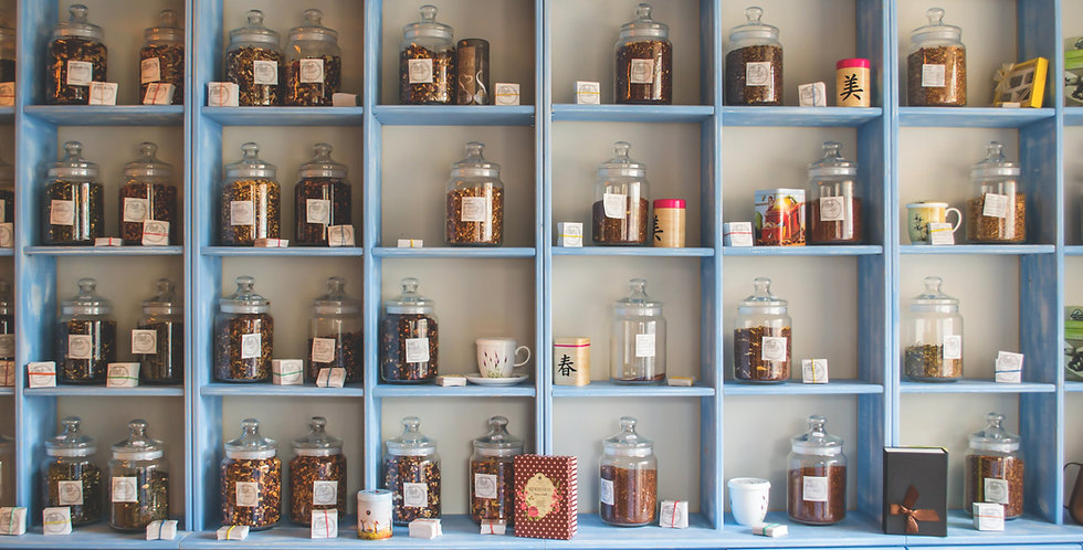 Chartered Herbalist Consultation - New Clients