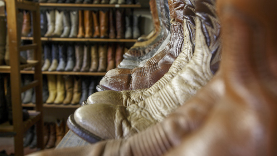 Western Wear / Boot Stores