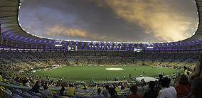 Tam Stadyum