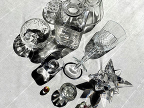 How to Pack Your Fragile Glassware