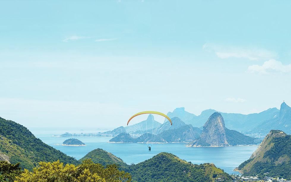 Parachutiste sportif(ve)