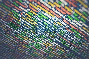 dataprogramering