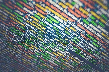 programmazione computer