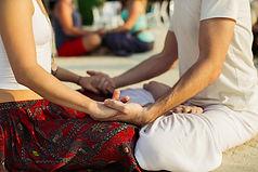 Couple thérapie tantra équilibre