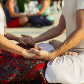 Cómo la meditación nos ayuda en la vida cotidiana y laboral