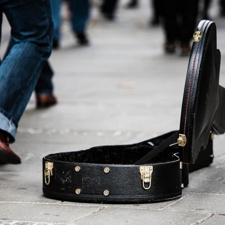 Combien vaut l'âme d'un musicien ?