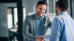 Should I use a broker or a lender?