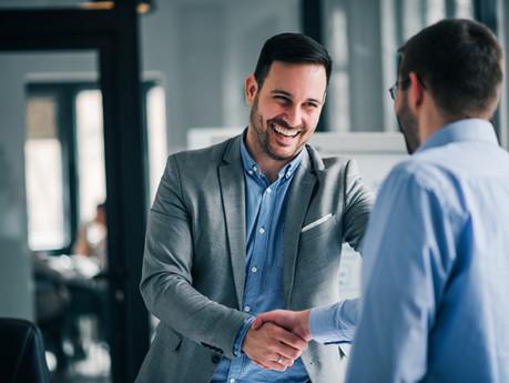 Har ni råkat anställa någon utan er vetskap?