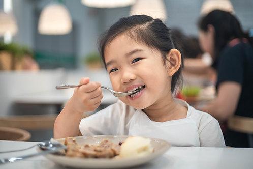 Sponsor 400 meals - Holiday Playscheme October 2021