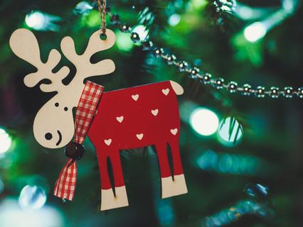 Seasons Greetings to all our members!!!