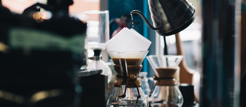 Kaffeerösterei Berlin Friedrichshain-Kreuzberg