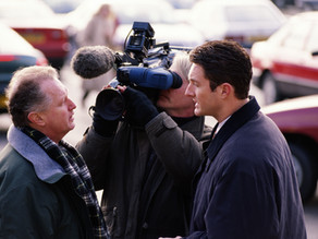 SHOULD WE TRUST THE MEDIA?   The plummeting media that nobody trusts!