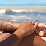Delicate Tattoo Design