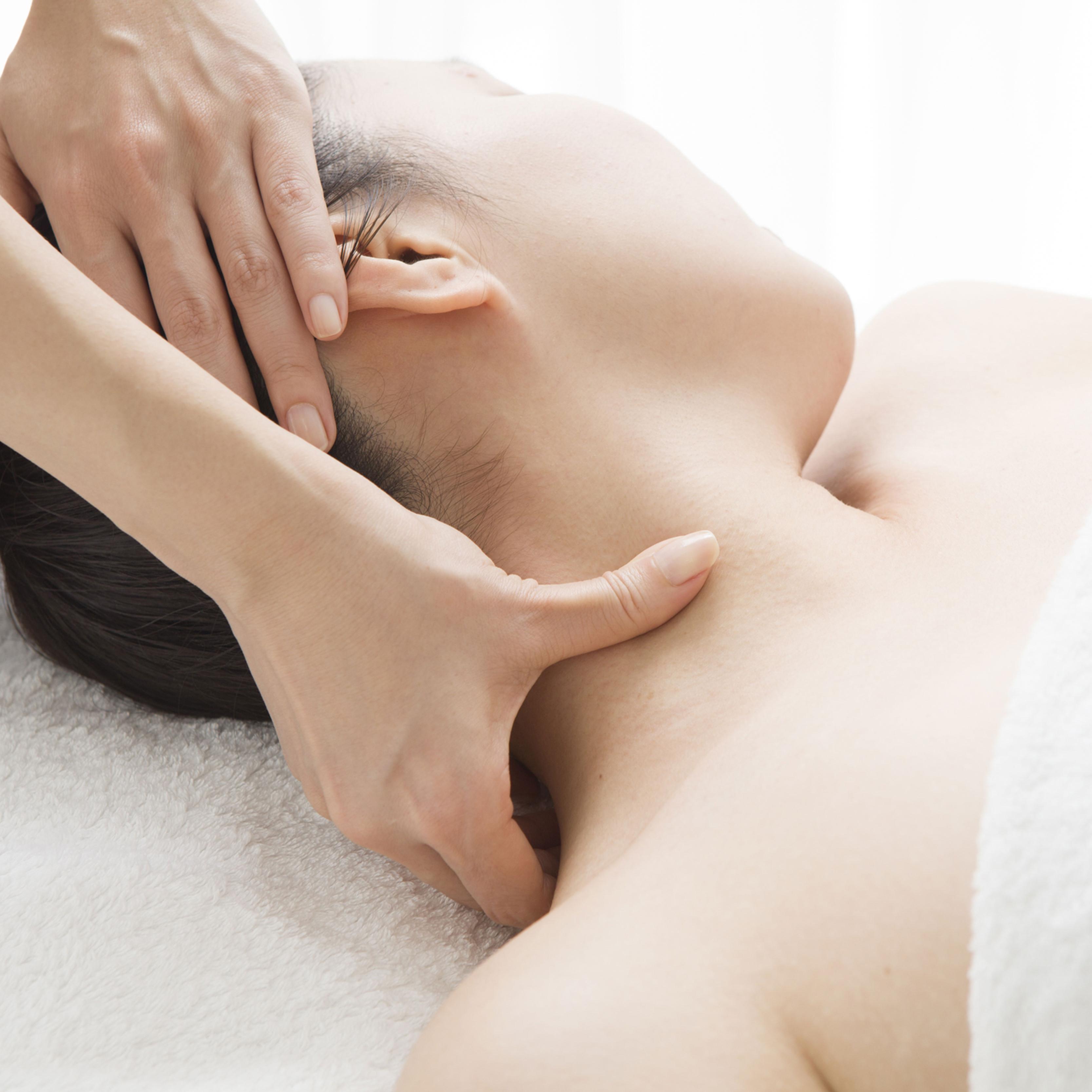 Massage relaxant & harmonisant - 1h