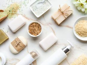 Prodotti cosmetici - Composizione e forme cosmetiche