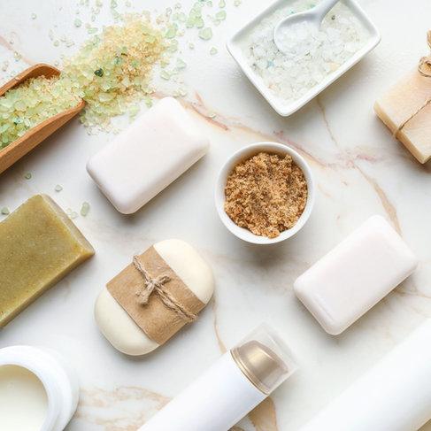 Cosmetics and medicines 藥妝