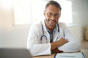 English speaking doctor