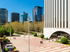 Ardian buys office building in Madrid in first real estate deal in Spain