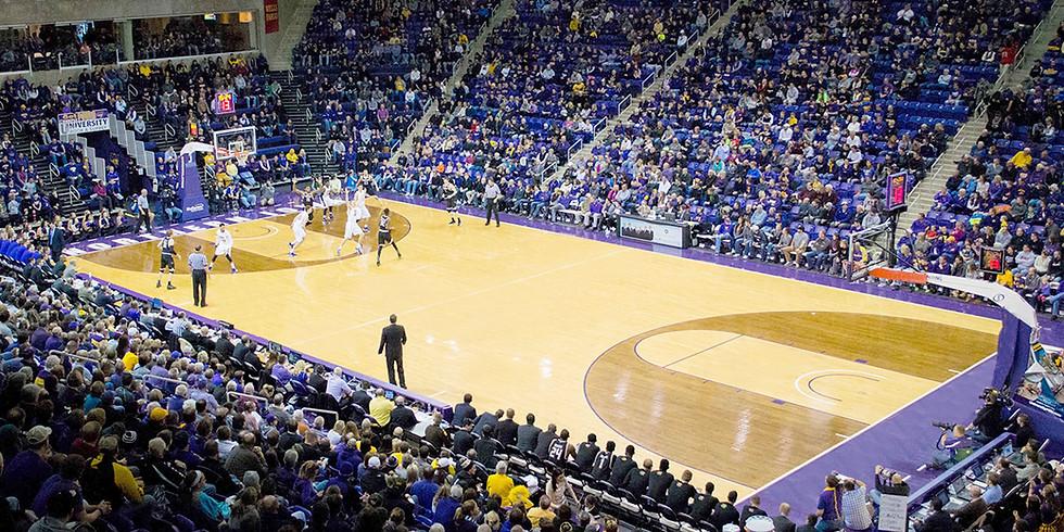 Inaugural Basketball Tournament