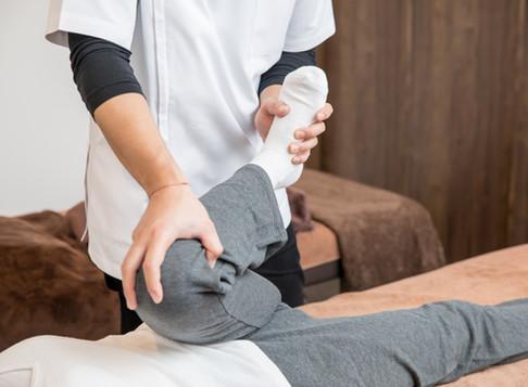 すぐに使える!捻挫に対する評価と治療ポイント
