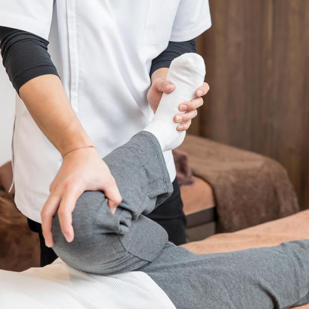 Acute Injury Management