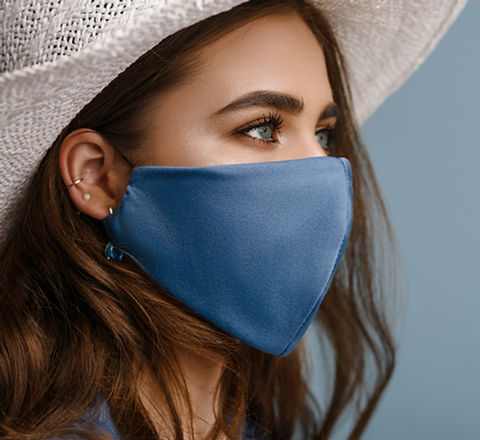 Mask in Style