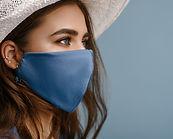 スタイルのマスク