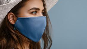 Safer Mask Etiquette