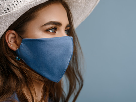 Should you wear a Merino face mask?