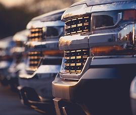 Defensas de camiones