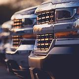 Ailes de camion