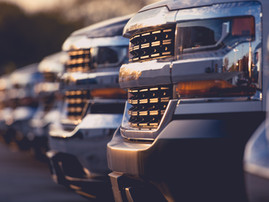 2020 diesel vehicle sales up 28 percent in US as overall auto sales decline