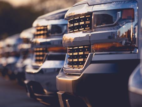 Fleet Overhaul - $300K annualized savings