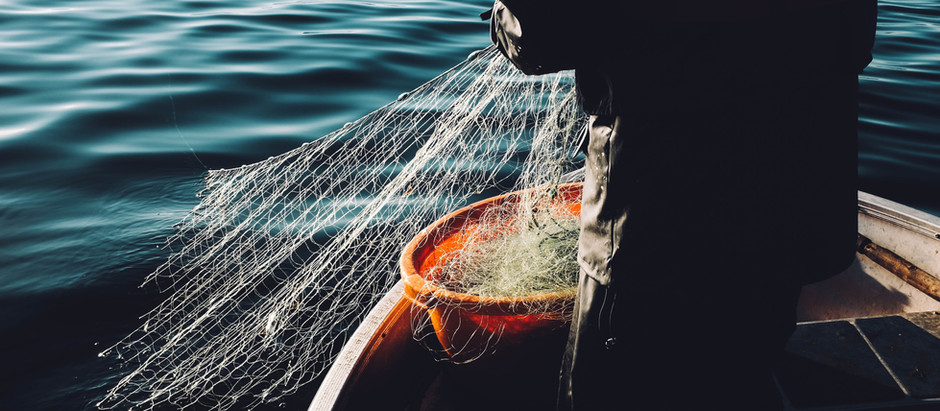 Cerita Seorang Nelayan dan Pengusaha
