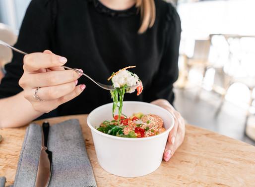 维多利亚大学官方研究:恐怖!我们每天都在吃塑料,这是真的!