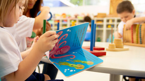 Where to find free educational programs and resources for children of all stages